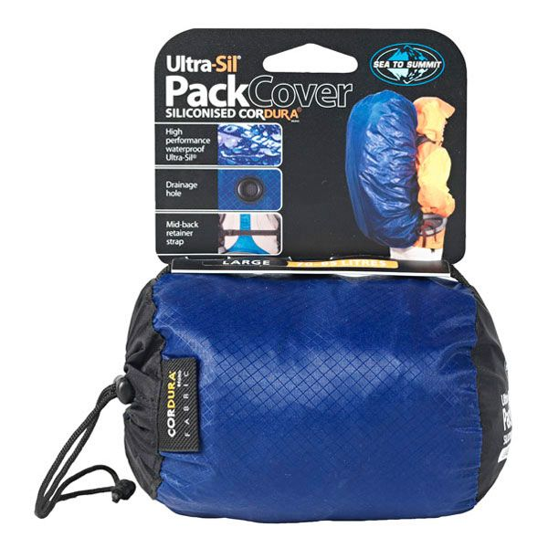 Sea to Summit Ultra Light Pack Cover (70-90L)