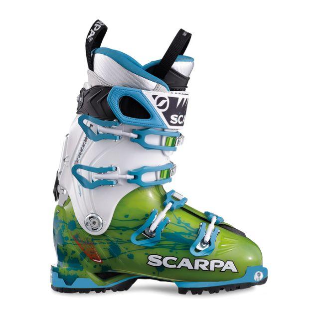 Scarpa Freedom SL Womens Ski Boots