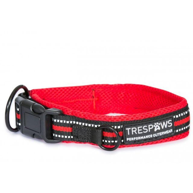 Trespaws Scooby Dog Collar