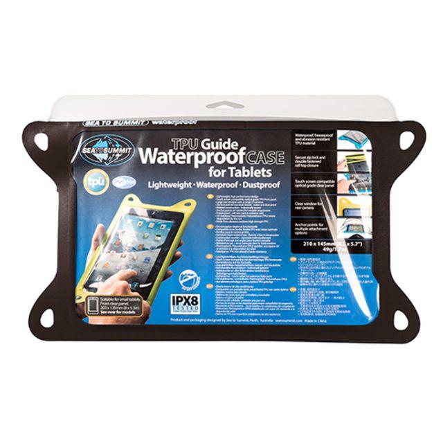 Sea to Summit TPU Mini Tablet Waterproof Case
