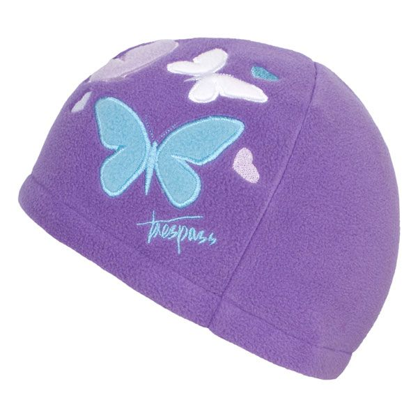 Trespass Kids Flooty Hat