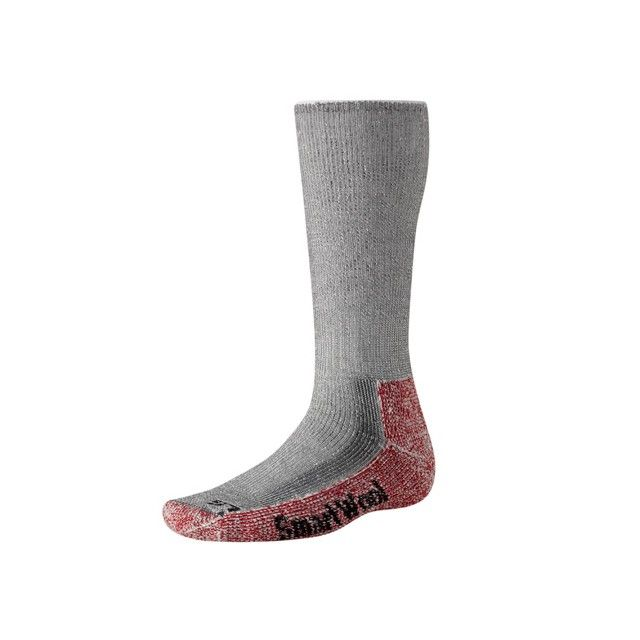 Smartwool Mens Mountaineering Extra Heavy Crew Socks
