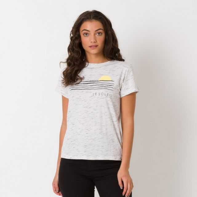 Animal Womens Soleil Graphic T Shirt
