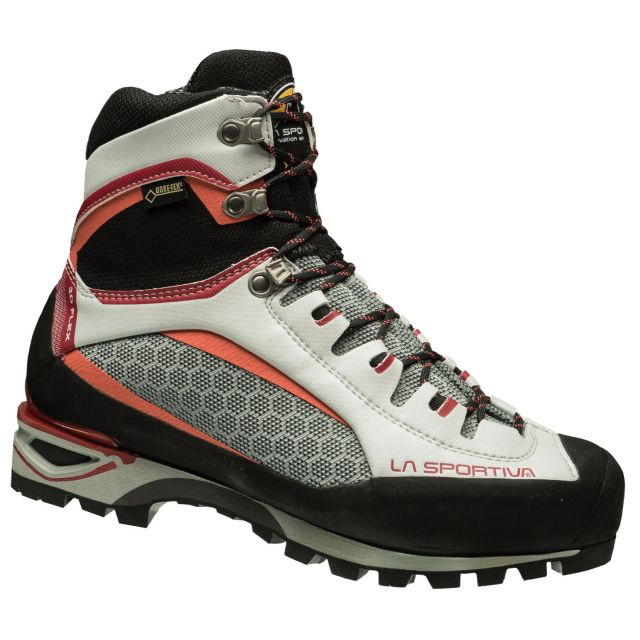 La Sportiva Women's Trango Tower Climbing Boots