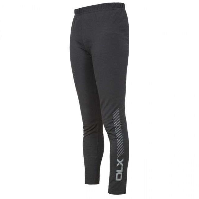 DLX Women's Splits Active Leggings