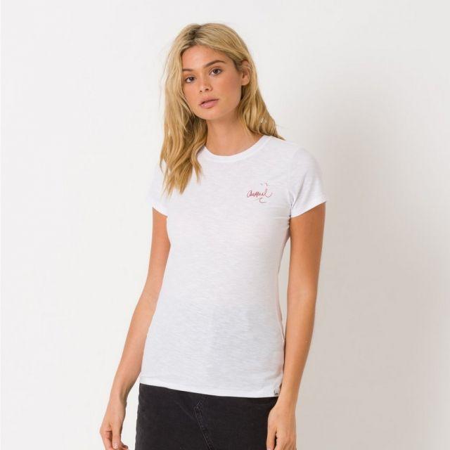 Animal Womens Sportz 2 Graphic T Shirt