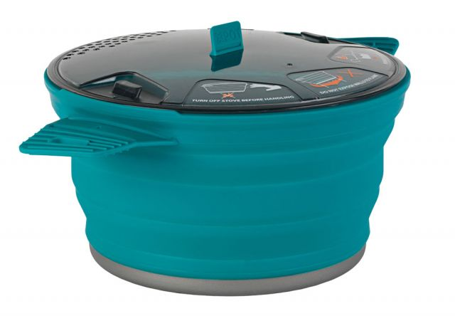 Sea to Summit X-Pot 2.8 Litre Cooking Pot