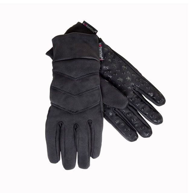 Extremities Womens Super Thicky Gloves