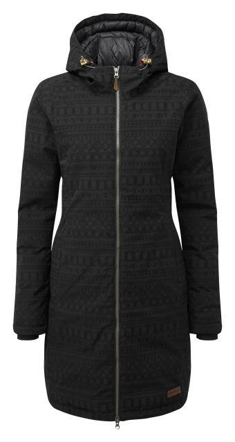 Sherpa Womens Divya Insulated Parka Jacket