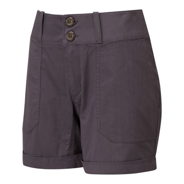 "Sherpa Womens Naya 5"" Shorts"
