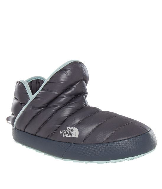 The North Face Womens Thermoball Insulated Boot Slippers
