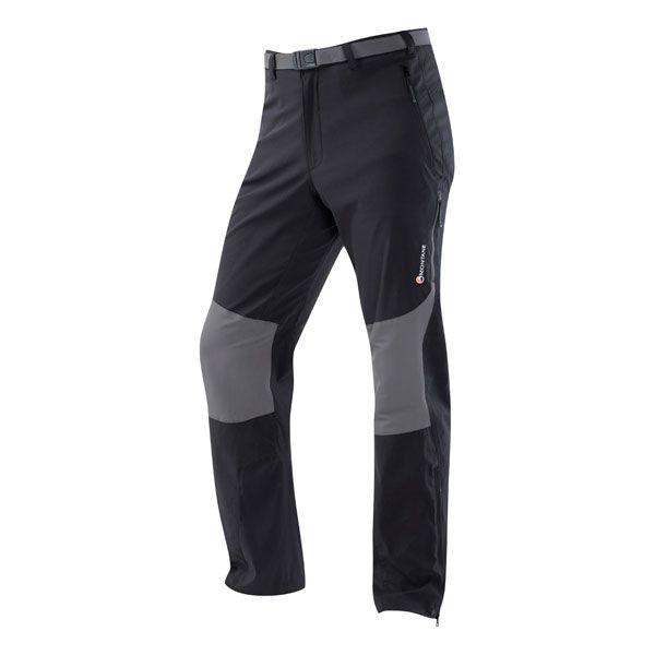 Montane Men's Terra Stretch Pant (Regular)