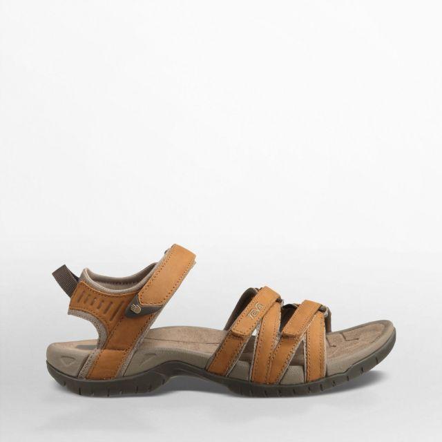 Teva Tirra Leather Women's Sandal