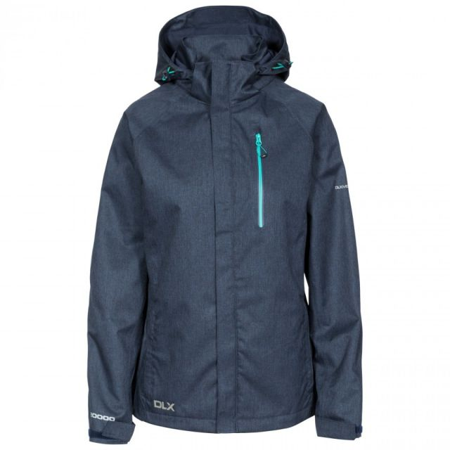 DLX Women's Tiya Waterproof Jacket