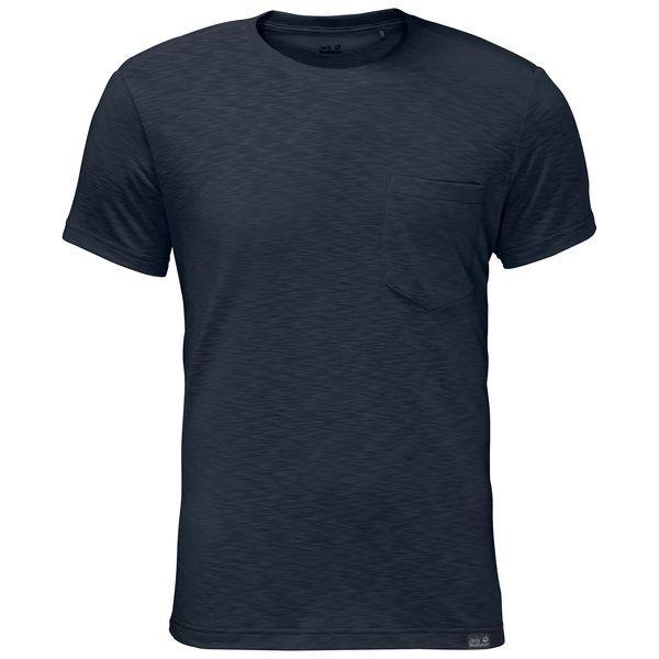 Jack Wolfskin Men's Travel T-Shirt