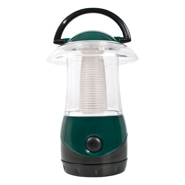Trespass Embers 4 LED Camping Lantern
