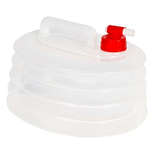 Trespass Squeezebox Water Carrier (6l)