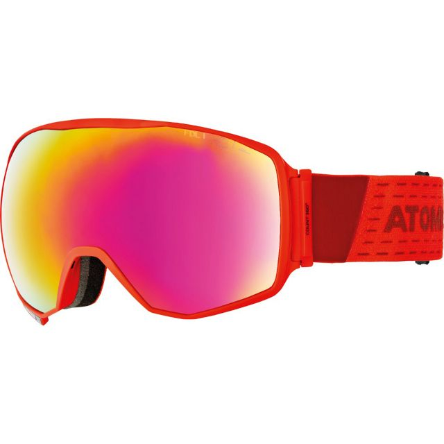 Atomic Count 360 Degrees HD Ski Goggles