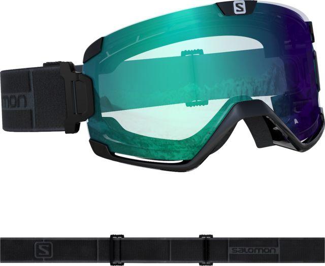 Salomon Unisex COSMIC PHOTO Ski Goggles
