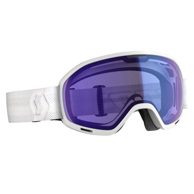 SCOTT Unlimited 2 OTG Goggles