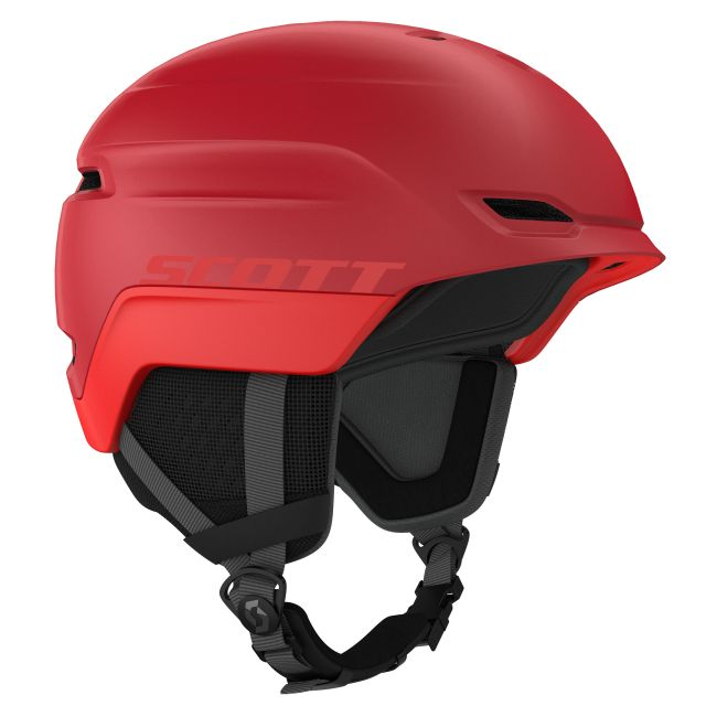 SCOTT Chase 2 Plus Helmet