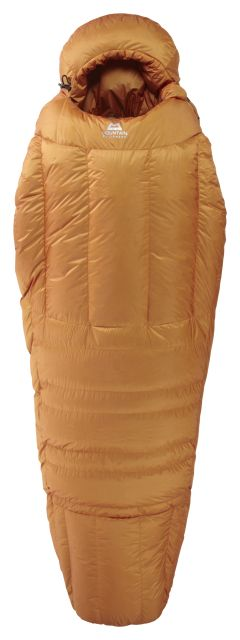 Mountain Equipment Snowline Regular Sleeping Bag