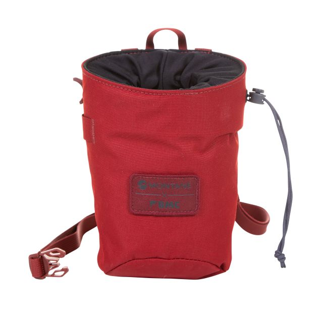 Montane Finger Jam Climbing Chalk Bag