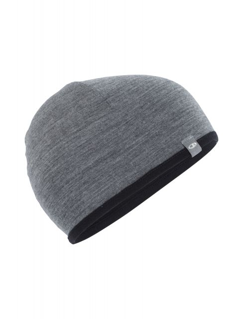 Icebreaker Reversible Pocket Beanie Hat