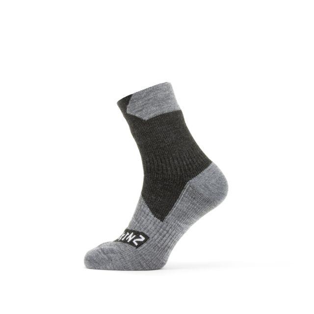 Sealskinz Waterproof All Weather Ankle Length Sock
