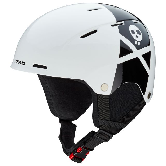 Head Kids Taylor Helmet