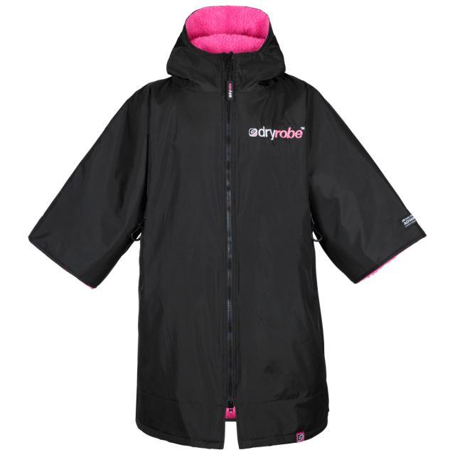 Dryrobe Advance Kids Short Sleeve Changing Robe
