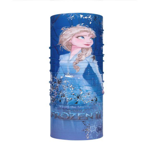Buff Kids Original Disney Frozen Elsa Print Snood