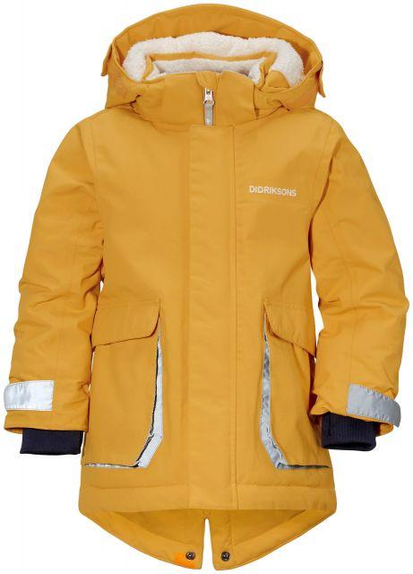 Didriksons Kids Indre Parka Jacket