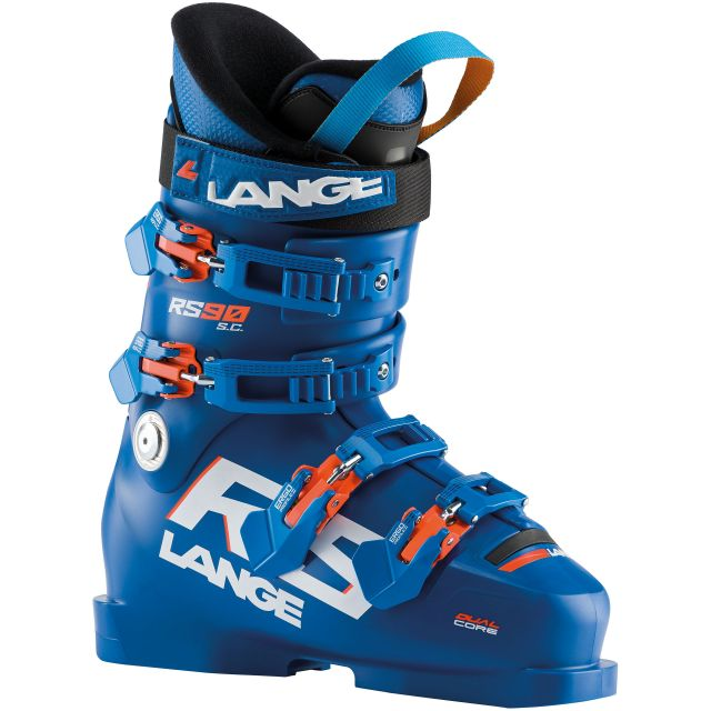 Lange RS90 SC Ski Boots
