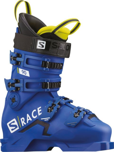 Salomon Kids S/RACE 90 Ski Boots