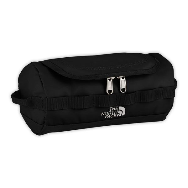 The North Face Base Camp Travel Canister Bag (Small)