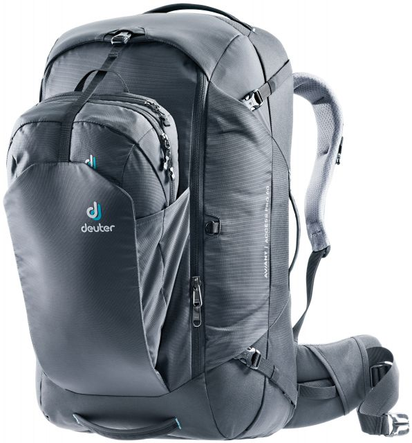 Deuter Aviant Access Pro 60 Litre Travel Pack