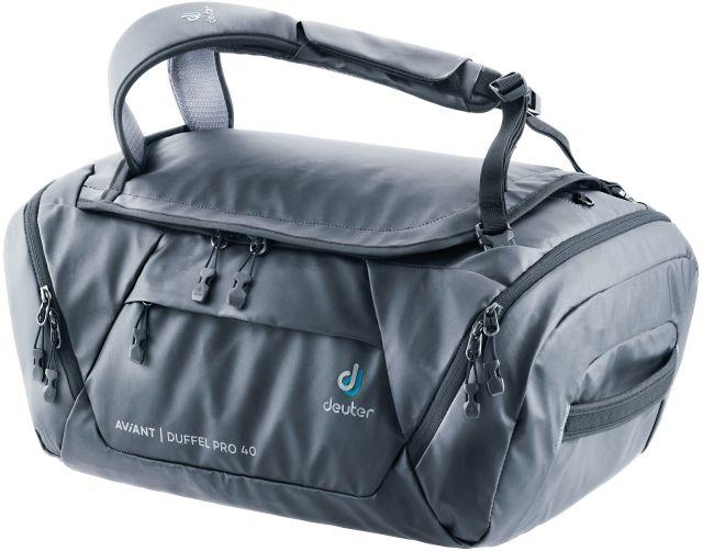 Deuter Aviant Duffel Pro 40 Litre Bag