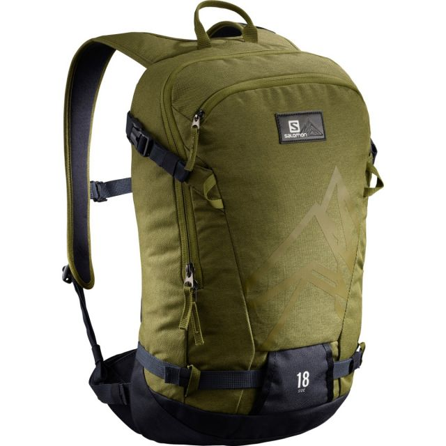 Salomon SIDE 18 Ski Backpack
