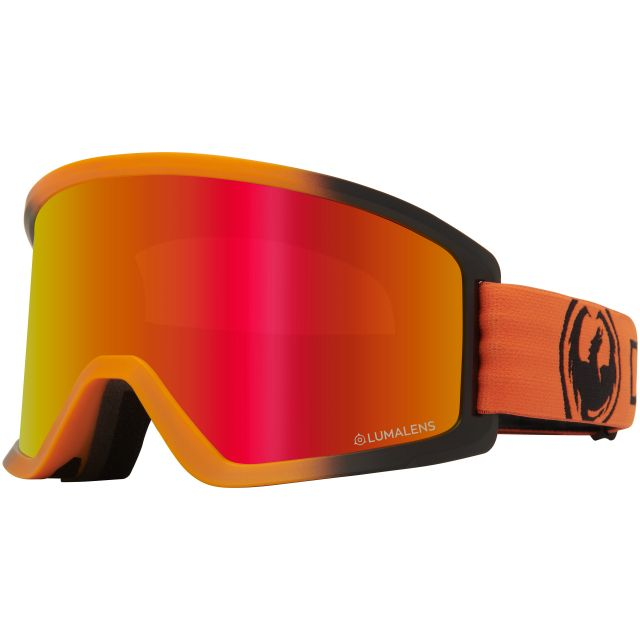 Dragon Alliance DX3 OTG Ski Goggles