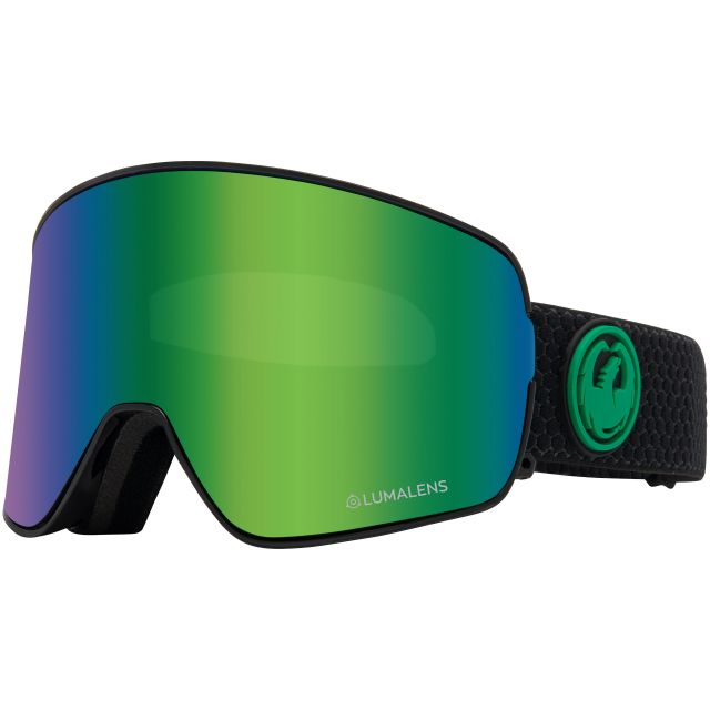 Dragon Alliance NFX2 Split Ski Goggles