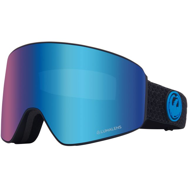 Dragon Alliance PXV Split Ski Goggles