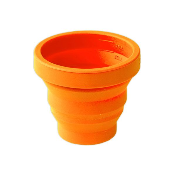 Sea to Summit Collapsible Silicone X Shot 75ml