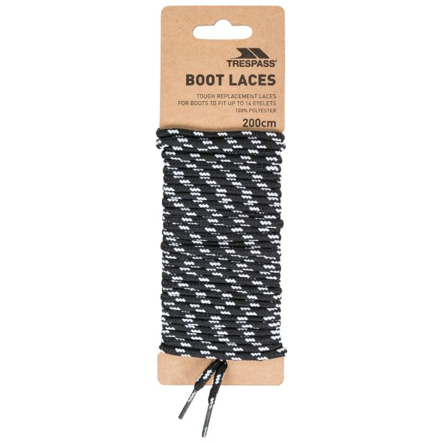 Trespass 200cm Laces