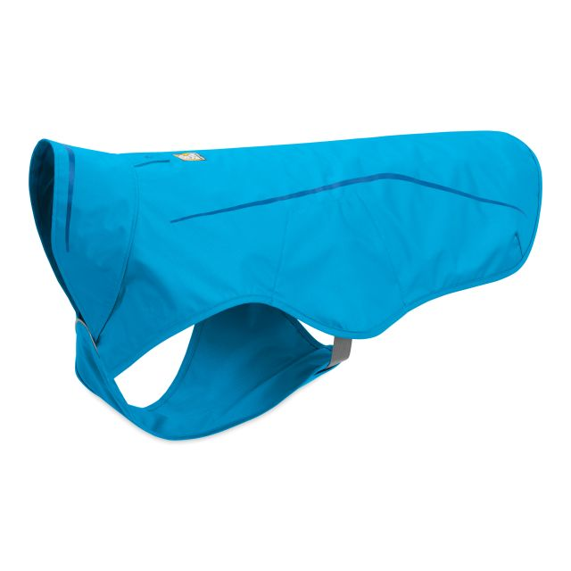 Ruffwear Waterproof Sun Shower Dog Coat