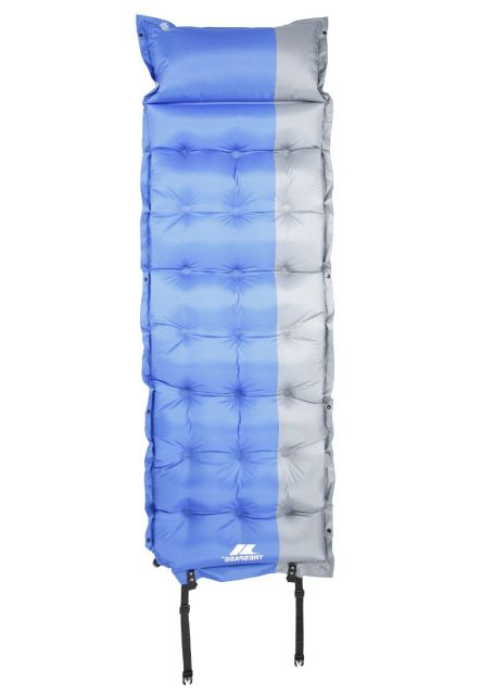 Trespass Soltare Inflatable Single Airbed