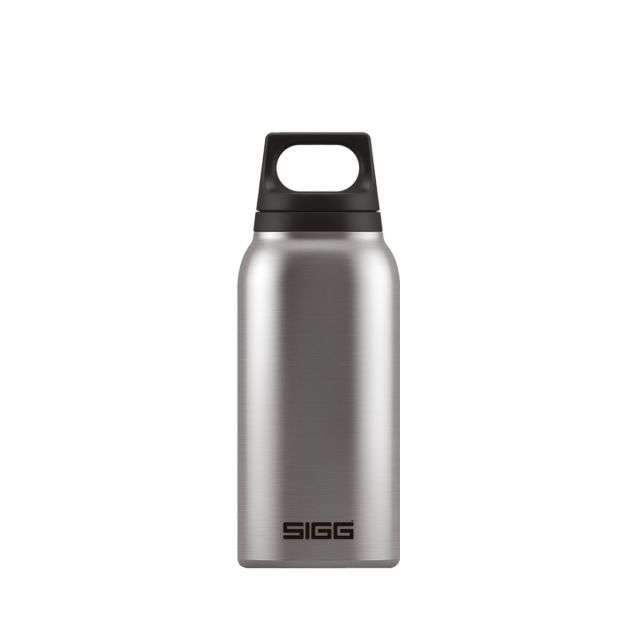 Sigg Stainless Steel Hot and Cold 0.3L Mug
