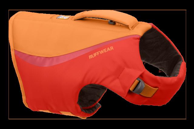 Ruffwear Float Coat Dog Life Vest