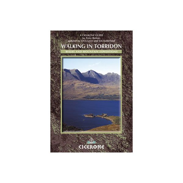 Cicerone Walking in Torridon Guide Book