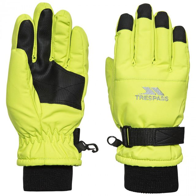 Trespass RURI II Kids' Gloves